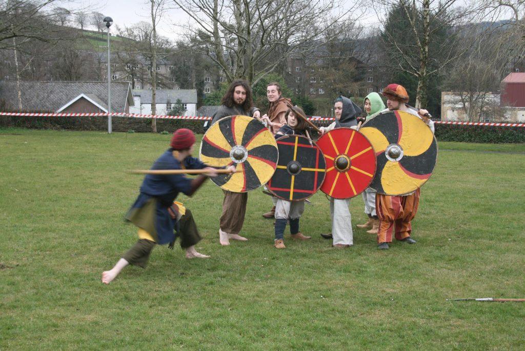 Viking Society